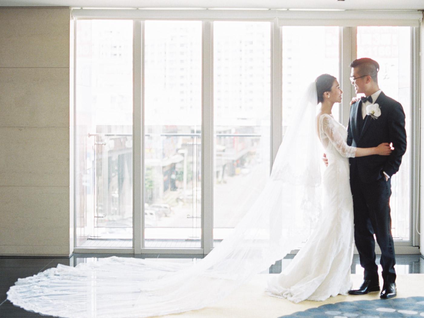新竹喜來登-美式婚禮