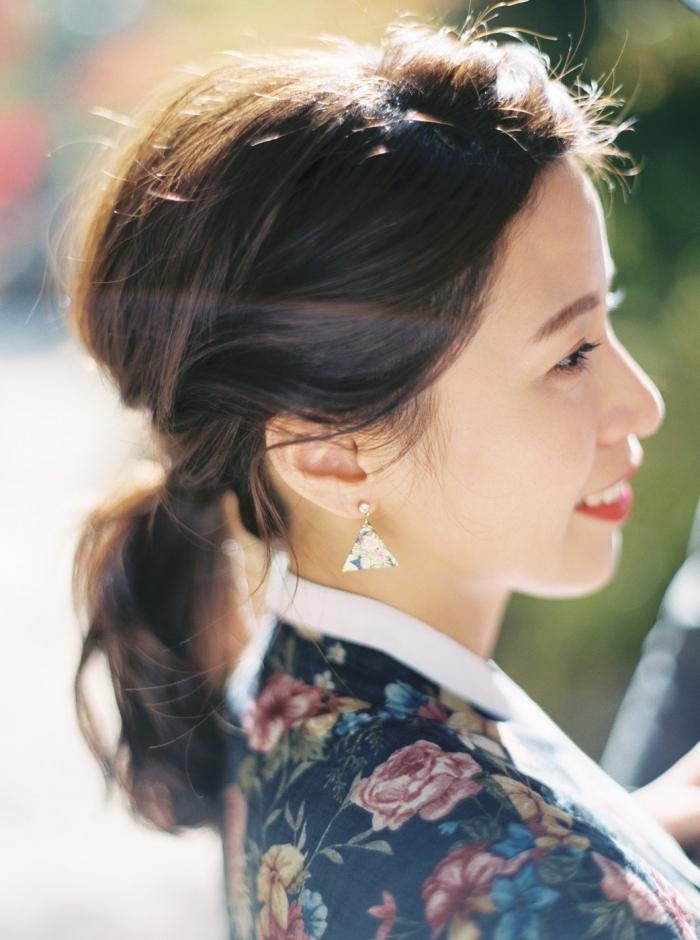 韓國婚紗 美式婚紗 韓服 首爾婚紗